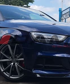 S3 (8V FL 2017-2020) Sedan Original Body Kit
