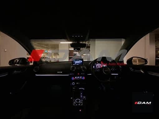 Audi A3 / S3 /RS3 8V Ambition lights Kit