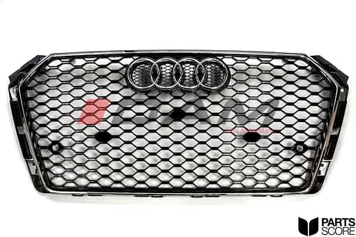 RS4 (B9) Style Grille