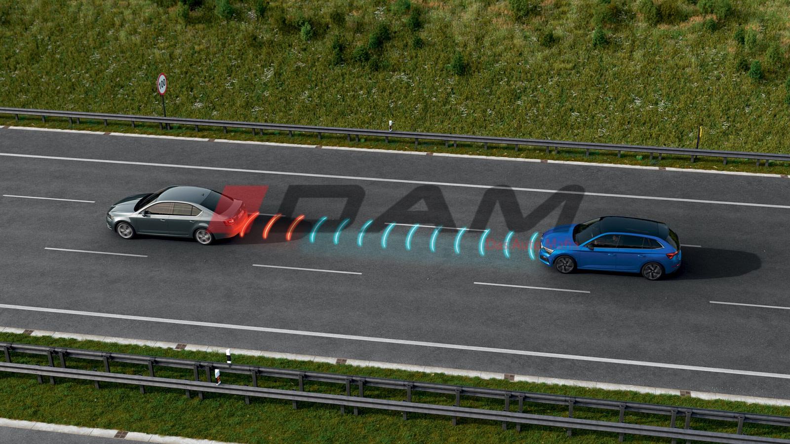 A3 8v Fl 2017 2020 Adaptive Cruise Control Das Auto Mafia