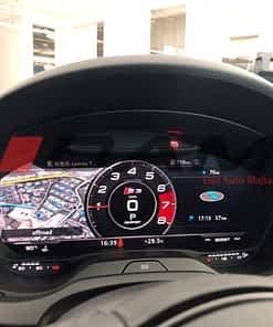 A3 8V (PFL 2013-2016) Virtual Cockpit